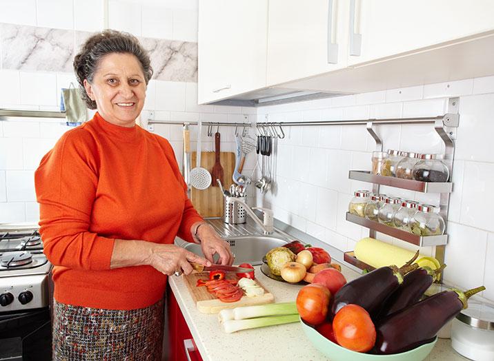 Senior-Woman-In-The-Kitchen